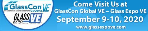 GlassCon Global PDSIG Equipment