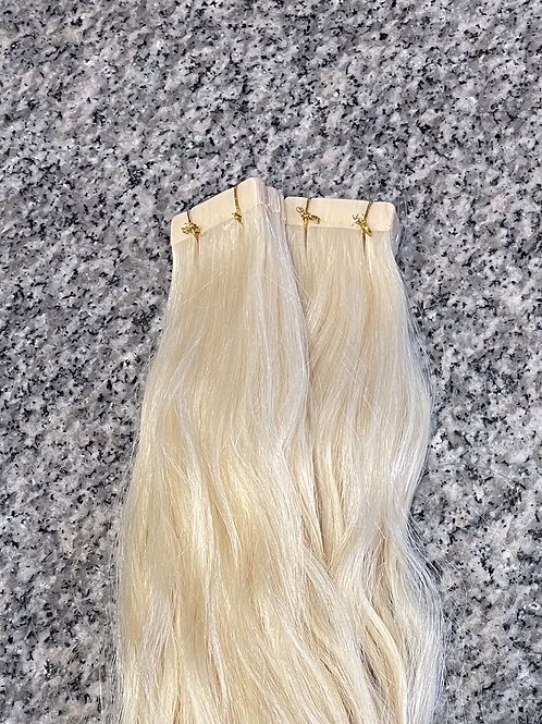 """24"""" Cambodian Tape In Extensions"""