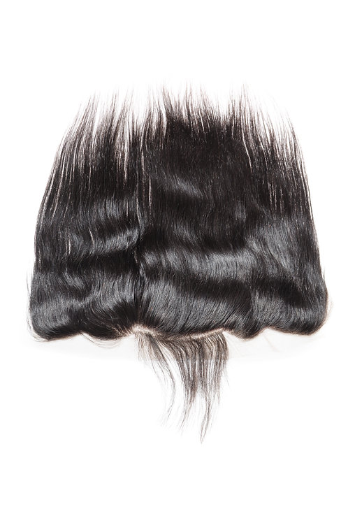 Cambodian Swiss Transparent Straight Frontal