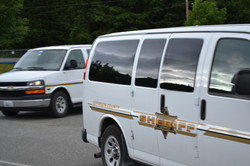 Prisoner High Risk Transport Training