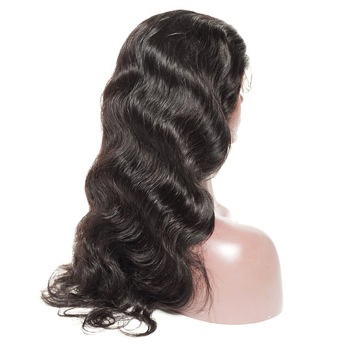 """Lace Front Body Wave Wig 22"""""""