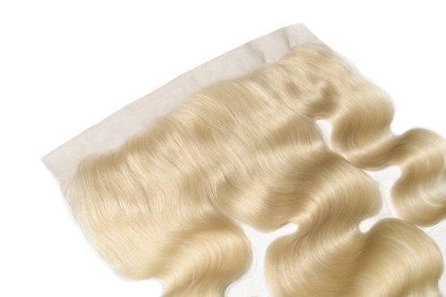 Blonde Brazilian Body Wave Frontal