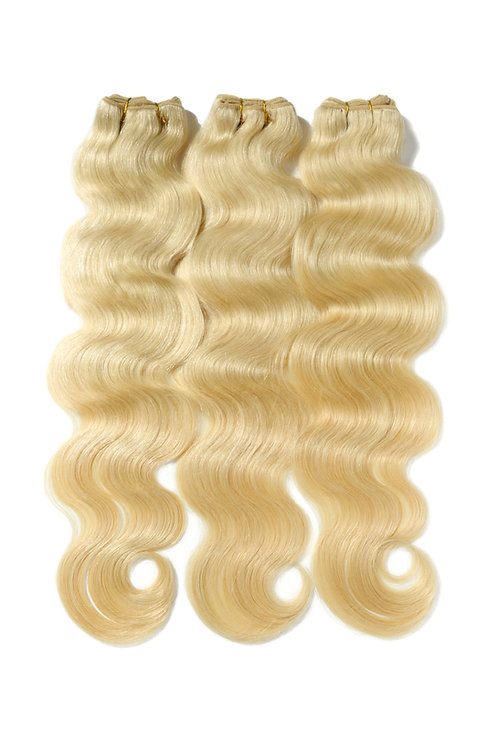 Blonde Brazilian Body Wave