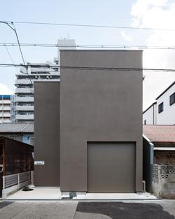 東三国の住宅