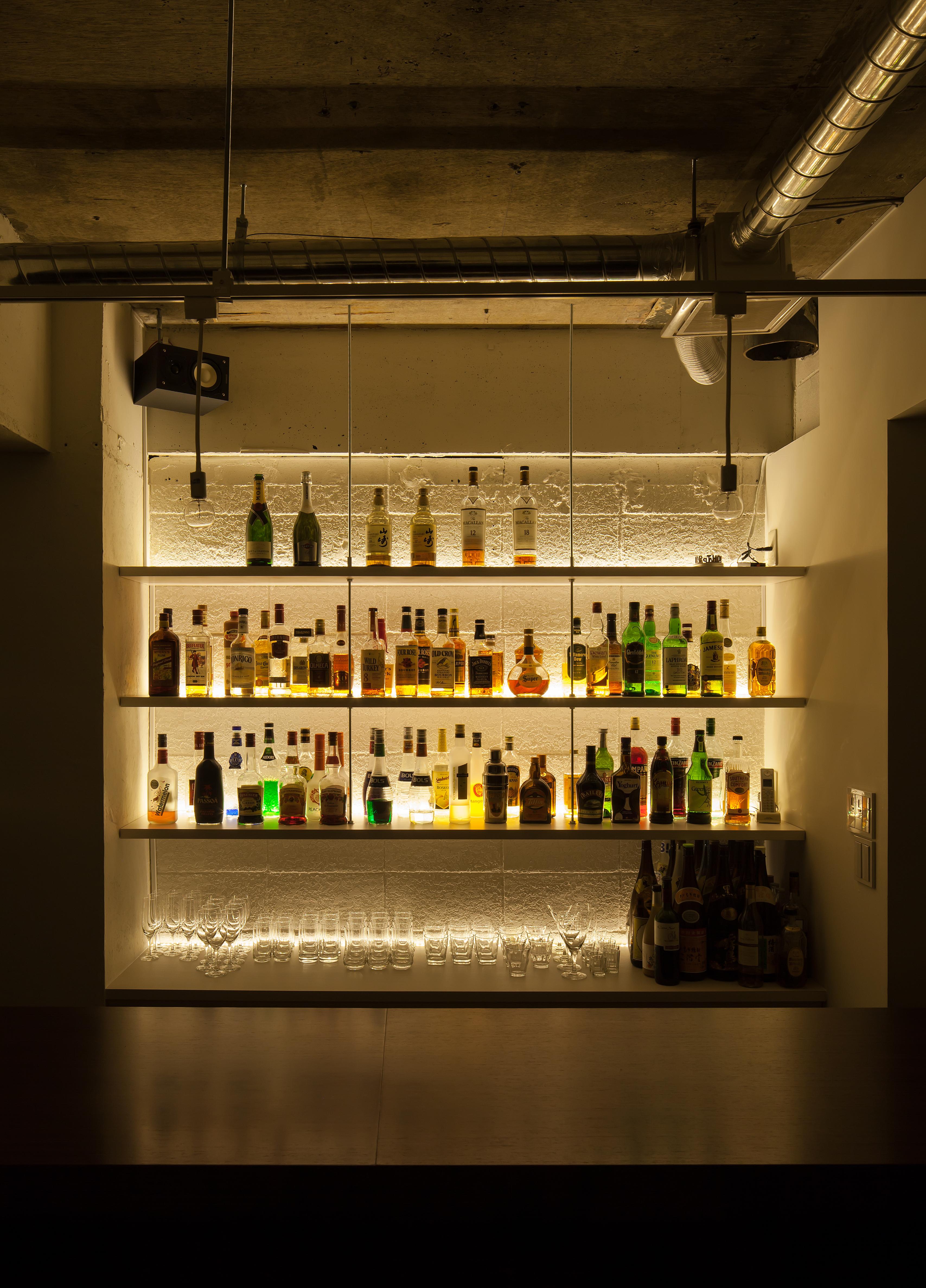 bar DASH