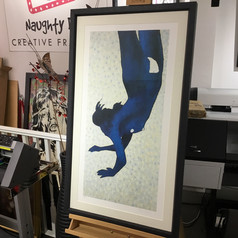 John Squire limited edition print