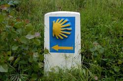 Waymark-Compostilla-Ponferrada-Spain-Cam