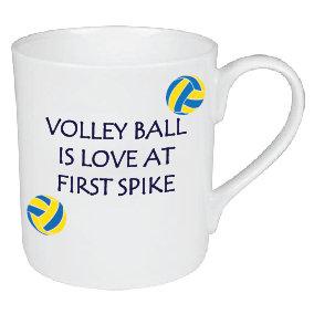 VOLLEY BALL MUG
