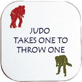 JUDO COASTER