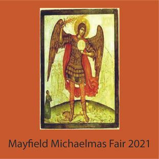 MAYFIELD MICHELMAS FAIR