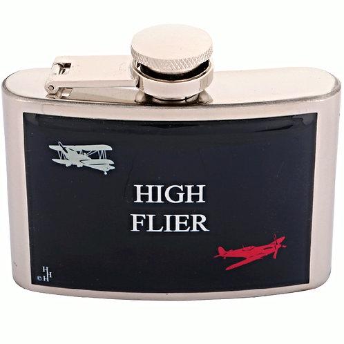 HIGH FLIER / PILOT - HIPFLASK