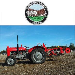 FFF&B Ploughing Match