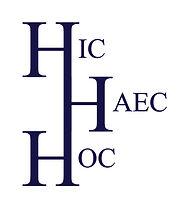 Hic Haec Hoc logo
