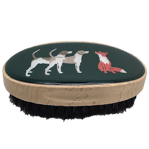 FOX AND HOUNDS BRUSH