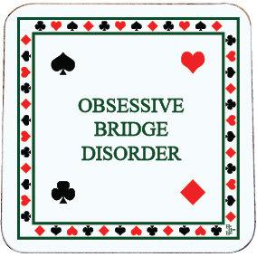 BRIDGE COASTER OBD