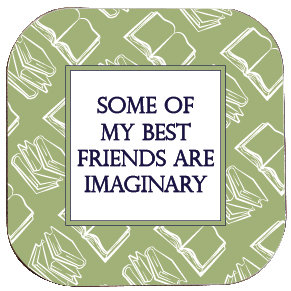 IMAGINARY FRIENDS COASTER