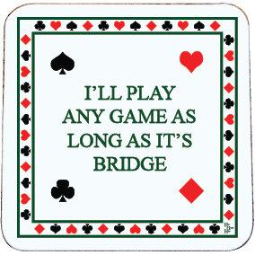 BRIDGE COASTER ANY GAME