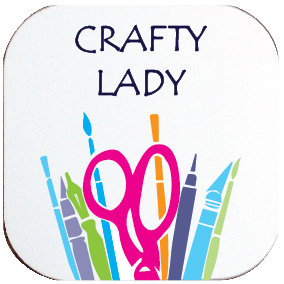 CRAFTY LADY COASTER