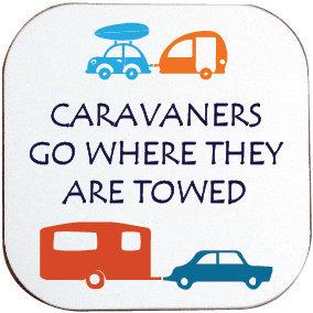 CARAVANERS COASTER