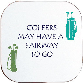 FAIRWAY GOLF COASTER