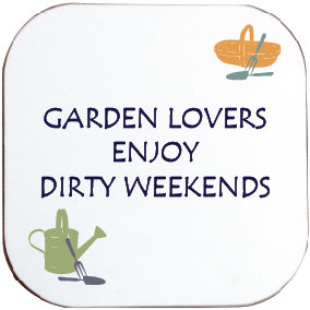 GARDEN LOVERS COASTER