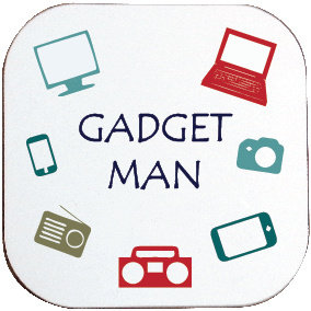 GADGET MAN COASTER