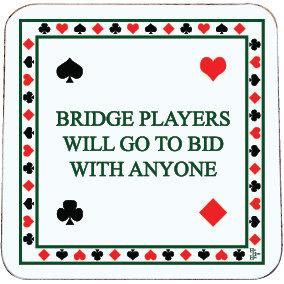 BRIDGE COASTER GO TO BID