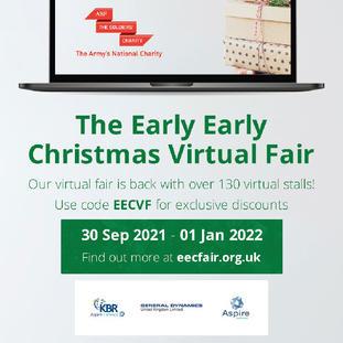 The Early Early Christmas VIRTUAL Fair