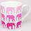 Thumbnail: PINK ELEPHANT COASTER