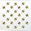 Thumbnail: BEE PLACEMATS -sold in pairs