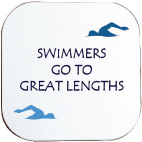 SWIMMING COASTER - LENGTHS