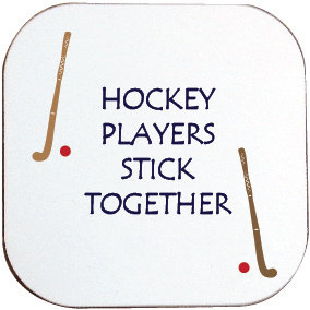 HOCKEY COASTER