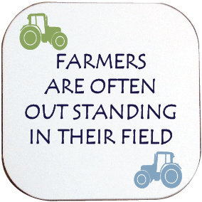 OUTSTANDING FARMERS COASTER