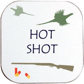 HOT SHOT / SHOOTING COASTER