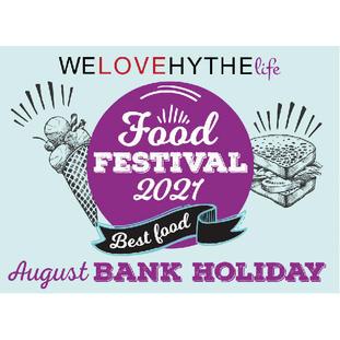We Love Hythe Food Festival 2021