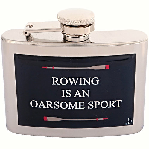 ROWING - HIPFLASK