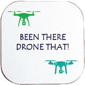 DRONE COASTER