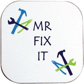 MR FIX IT COASTER