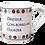 Thumbnail: OBSESSIVE COM-BOWLS-IVE COASTER