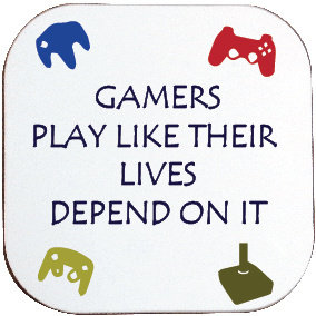GAMERS COASTER