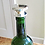 Thumbnail: WINE BOTTLE STOPPER - AT MY AGE  I NEED GLASSES
