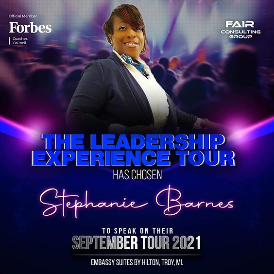 The Leadership Experience Tour