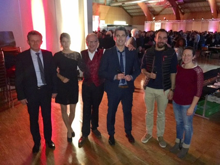 Le Prix Sommet UBS – Suisse