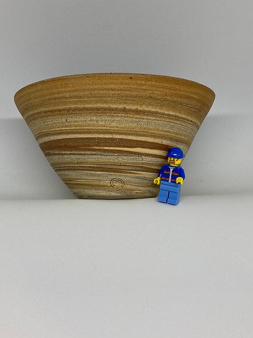 Zand & zee kom