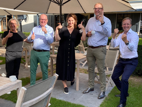 MAKE A NEW DEAL – Follow-up sessie met Zabra Real Estate