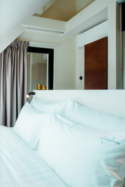 Tiny Room with Balcony