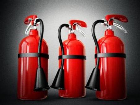 огнетушители огнетушитель порошковый углекислотный