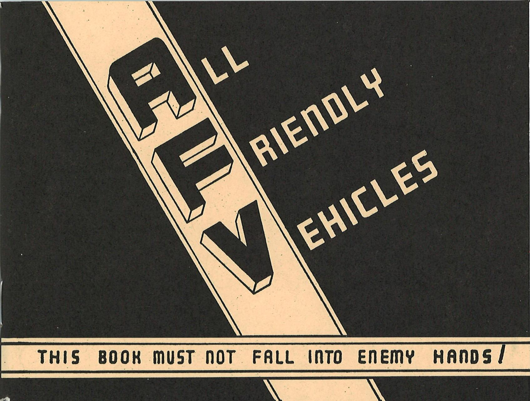 AFV Recog 1