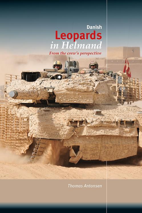 Danish Leopards in Helmand