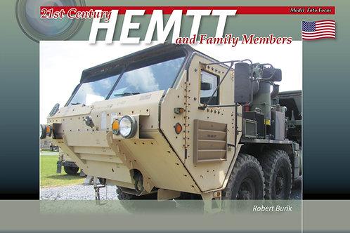 21st Century HEMTT and Family Members